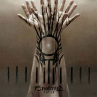 Enslaved - RIITIIR (Limited Edition) [Digipack CD + DVD]