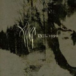 Tulus - Evil 1999 [CD]