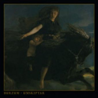 Burzum - Umskiptar [CD]