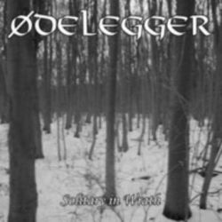 Ødelegger - Solitary in Wrath [MCD]