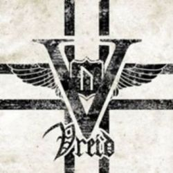 Vreid - V [CD]