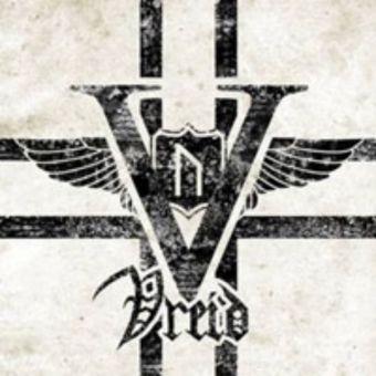 Vreid - V [CD]