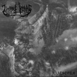 Zwartplaag - Haatstorm [CD]