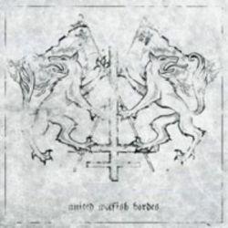 Faagrim / Zwartplaag - United Wolfish Hordes [CD]