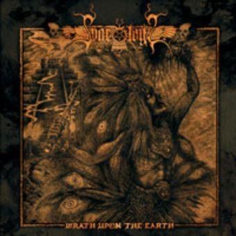 Svartsyn - Wrath Upon the Earth [Slipcase CD]