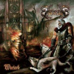 Andras - Warlord [Digipack CD + DVD]