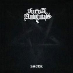 Furva Ambiguitas - Sacer [CD]