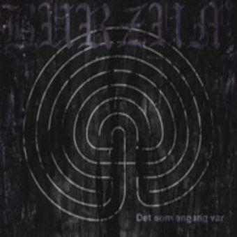 Burzum - Det som engang var [Slipcase CD]