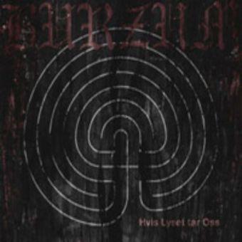 Burzum - Hvis lyset tar oss [Slipcase CD]