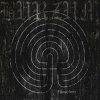 Burzum - Filosofem [Slipcase CD]