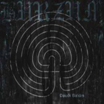 Burzum - Dauði Baldrs [Slipcase CD]