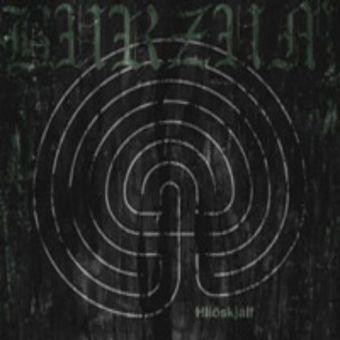Burzum - Hliðskjálf [Slipcase CD]