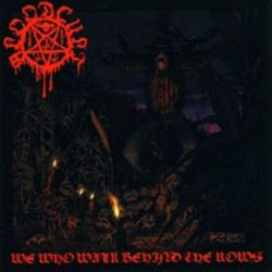 Blood Cult - We who Walk behind the Rows [CD]