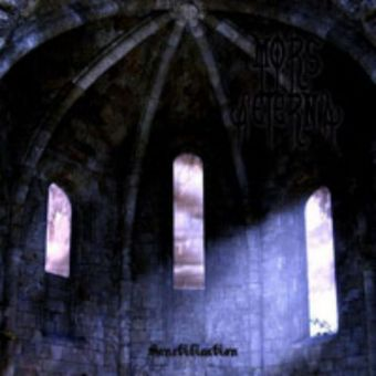 Mors Aeterna - Sanctification [Digipack CD]