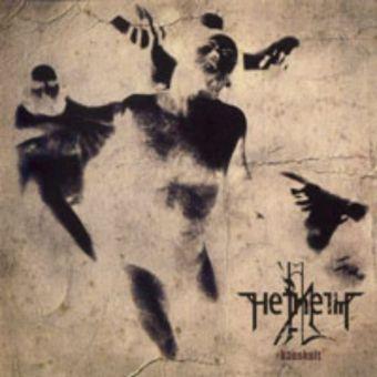 Helheim - Kaoskult [CD]