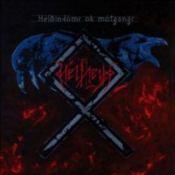 Helheim - Heiðindómr ok Mótgangr [CD]