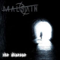 Malsain - The Disease [CD]