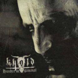 Khold - Hundre År Gammal [Digifile CD]