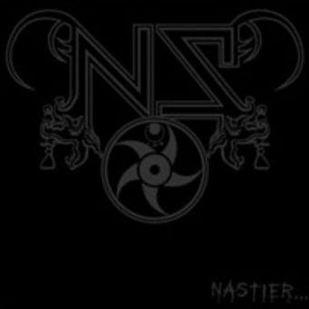 Nocturnal Sin - Nastier... [CD]