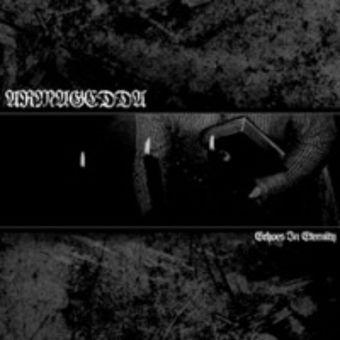 Armagedda - Echoes in Eternity [CD]