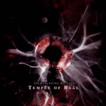 Temple of Baal - Lightslaying Rituals [CD]