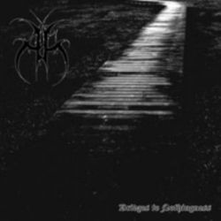 Annthennath - Bridges to Nothingness [CD]