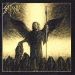 Satanel - Nato dal Fuoco [CD]