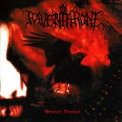 Raven Throne - Vechniy, Tyomniy (Eternal, Dark) [CD]