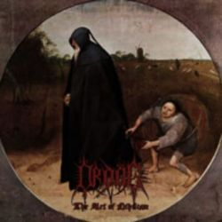 Ördög - The Art of Nihilism [CD]
