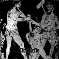 Occultus - Inthial [CD]