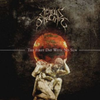 Acarus Sarcopt - The First Day with No Sun [2CD]