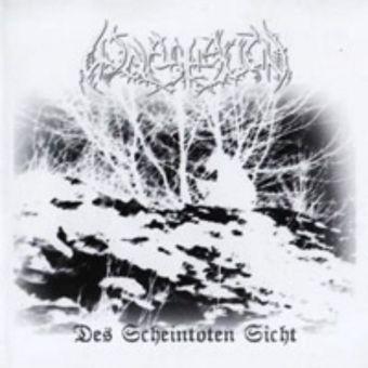 Wolfshauch - Des Scheintoten Sicht [CD]