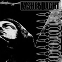 Ashen Light - God Is Dead: Death Is God! (Бог Мёртв: Смерть-Бог!) [CD]