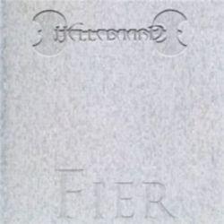 Hellebaard - Fier [CD]