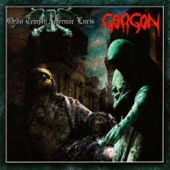 Gorgon / Ordo Templi Aeternae Lucis - Gorgon / Ordo Templi Aeternae Lucis [CD]