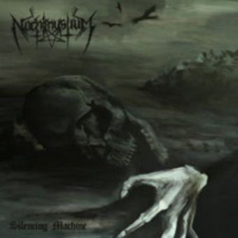 Nachtmystium - Silencing Machine [Digipack CD]