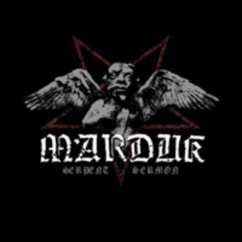 Marduk - Serpent Sermon [CD]