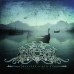 Folkearth - Drakkars in the Mist [CD]