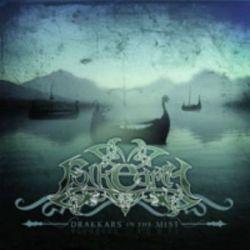 Folkearth - Drakkars in the Mist [CD]