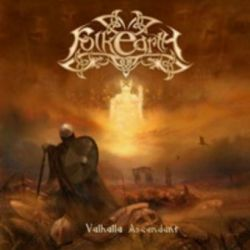 Folkearth - Valhalla Ascendant [CD]
