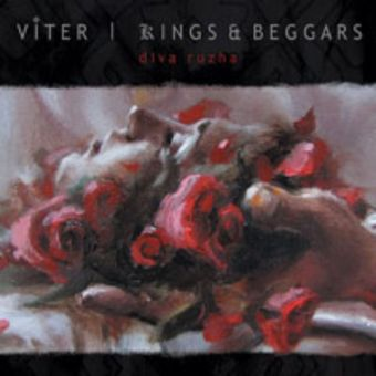 Viter / Kings & Beggars - Diva Ruzha [Digipack CD]