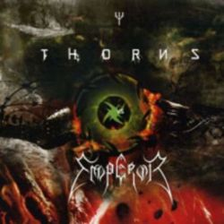 Thorns Vs. Emperor - Thorns Vs. Emperor [Super-Jewel Box]