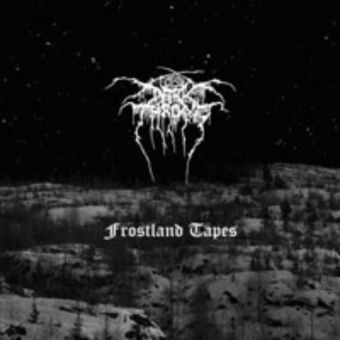 Darkthrone - Frostland Tapes [2CD]