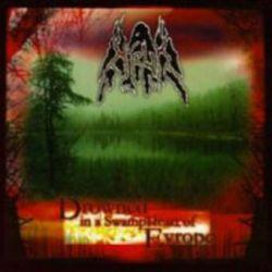 Kruk - Drowned in a SwampHeart of Evrope [Digipack CD]
