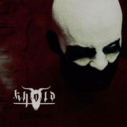 Khold - Phantom [CD]