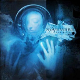 Novembre - The Blue [Super-Jewel Box]