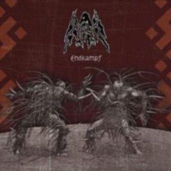 Kruk - Endkampf [CD]
