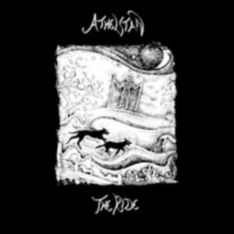 Athelstan - The Ride [Digipack CD]