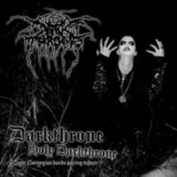 V.V.A.A. - Darkthrone, Holy Darkthrone [CD]
