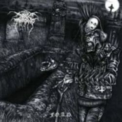 Darkthrone - F.O.A.D. [CD]